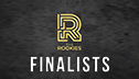 </br></br>The Rookie Awards 2020 </br>Finalists announced