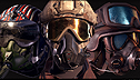 <br><br> Game Art Pipeline <br>PBR Helmet <br>